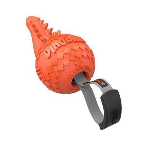 Brinquedo Apatosaurus Gigwi Dinoball