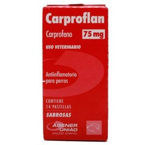 Carproflan 75mg
