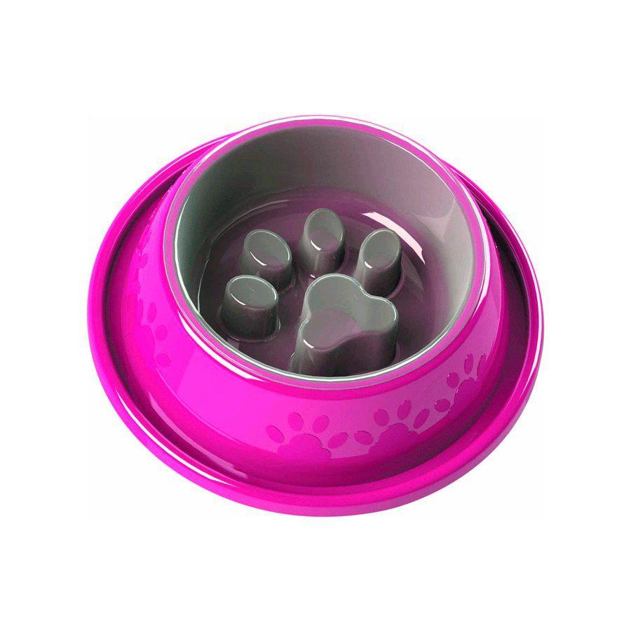 Comedouro médio para cães Coma  melhor 5 em 1 Diversas cores