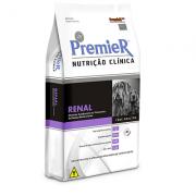 Ração Premier Nutrição clínica Cães Renais 10,1kg