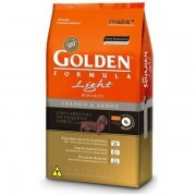 Golden Light Minibits - Frango e Arroz