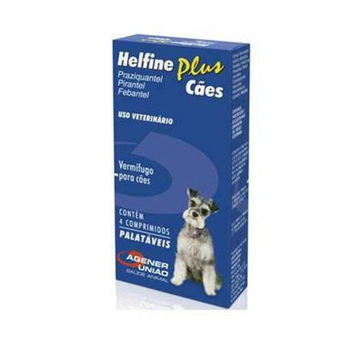 Helfine Cães 10kg