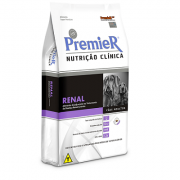 Ração Premier Nutrição clínica Cães Renais 2kg