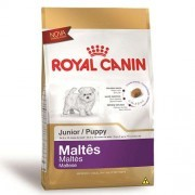 Ração Royal Canin Maltes Junior