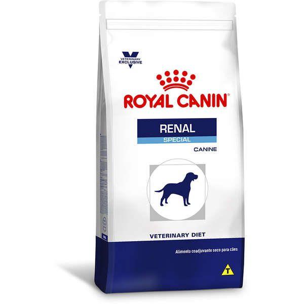Ração Royal Canin Renal special 2kg