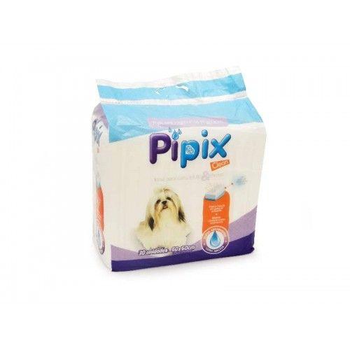 Tapete higiênico Pipix Clean