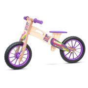 Bicicleta de Equilíbrio COLORIDINHA BiciQuétinha
