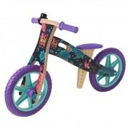 Bicicleta de Equilíbrio Digo Cardoso + Biciquetinha Mar