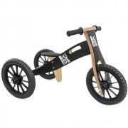 Triciclo 2 em 1 (vira bicicleta de Equilíbrio) LOUSA