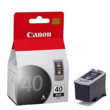 Cartucho Canon PG40 PG-40 Preto PIXMA IP1200 IP1300 MP140 MP160