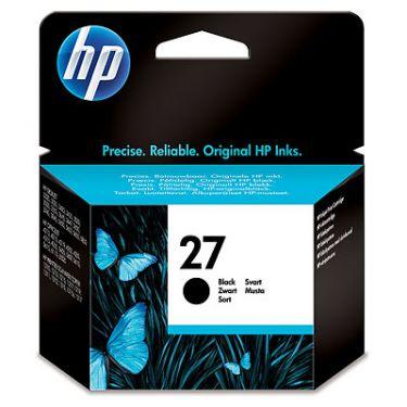 Cartucho HP27 HP 27 C8727 Preto para 1215 1310 1315 3420