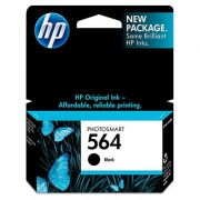 Cartucho HP 564 CB316WL Preto B8550 C6350