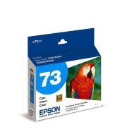 Cartucho EPSON T073220 TO732N TO732 732 Ciano para c79 CX4900 T24 TX105 TX115 T33 Colorido T073