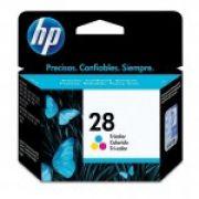 Cartucho HP 28 C8728 Colorido para 1215 1310 1315 3420