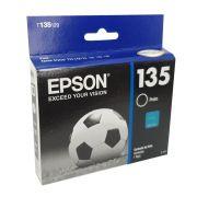 Cartucho EPSON T1351 135 Preto para T25 TX123 TX125 TX133 TX135