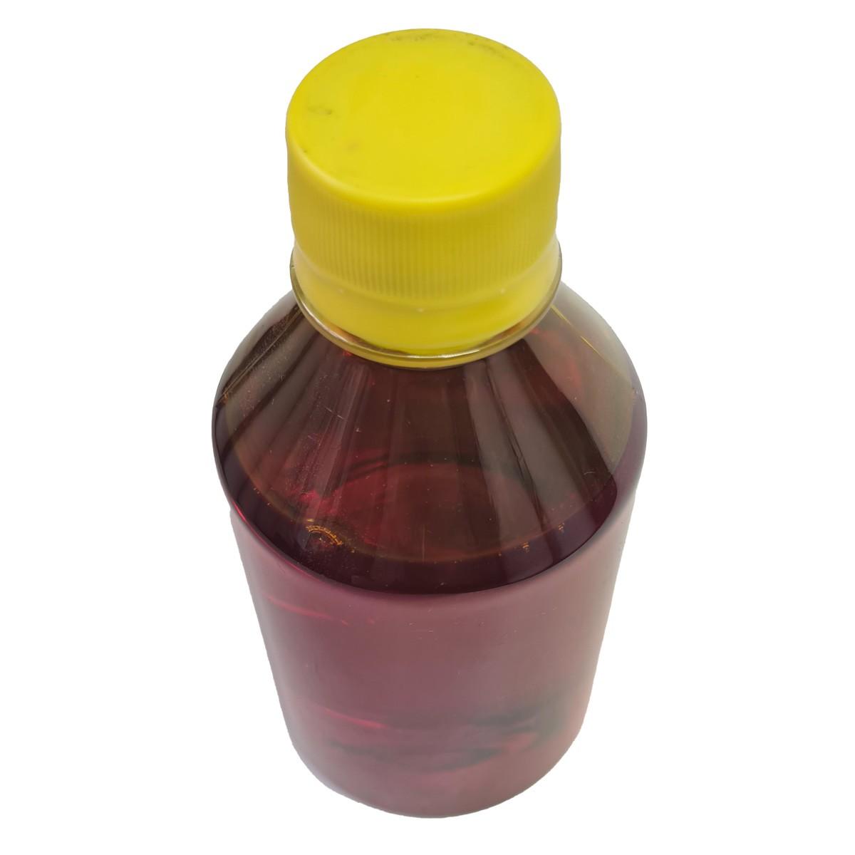 250ml de tinta Amarelo para recarga de cartuchos