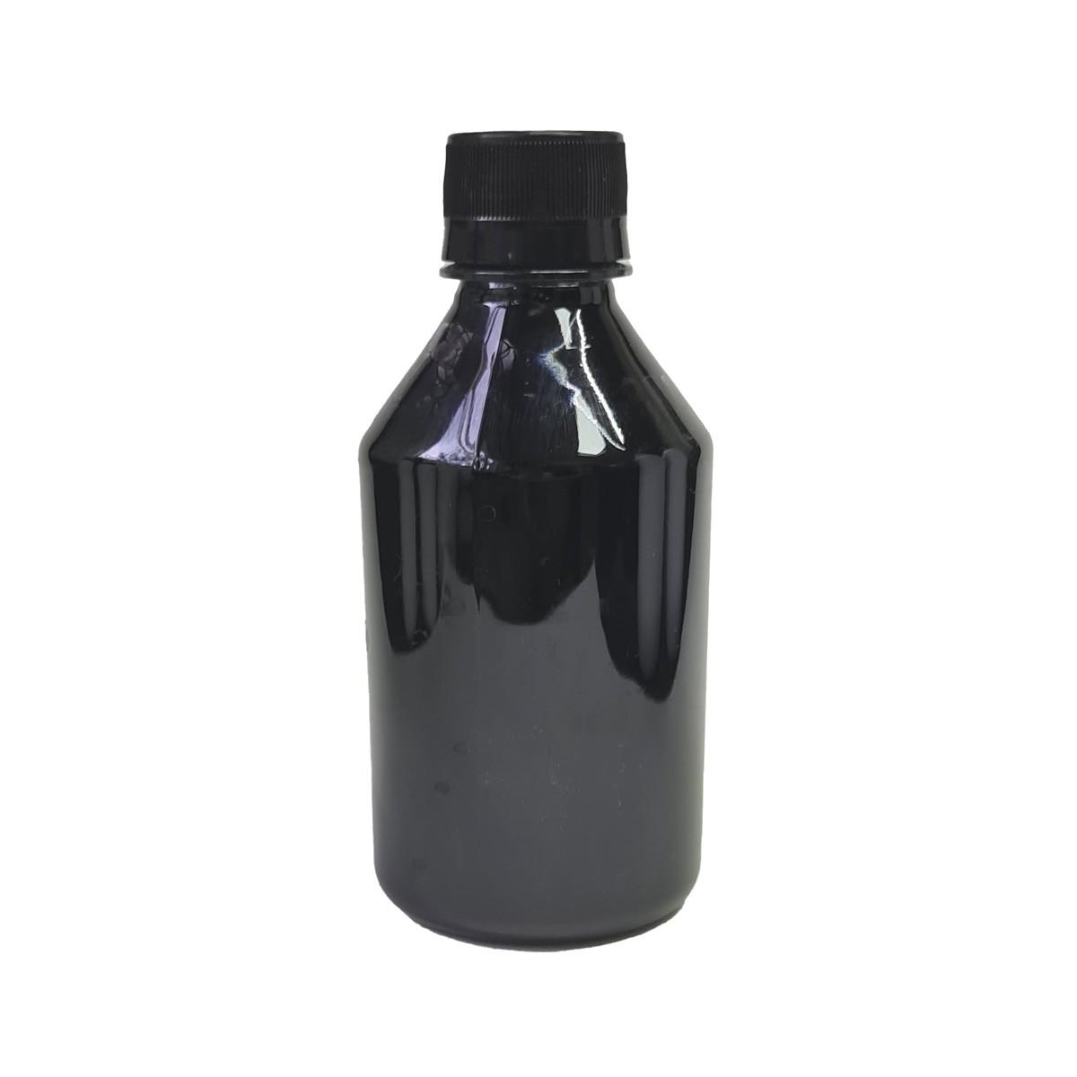 250ml de tinta Preto para recarga de cartuchos