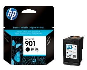 Cartucho HP901 HP 901 CC653AB CC653AL Preto para J4540 J4550 J4580 J4500 J4660 J4680