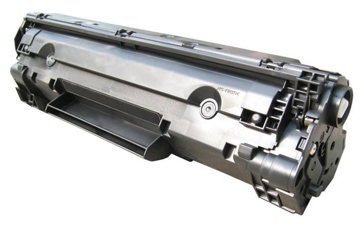 Toner  CB436A para HP P1505 M1120 M1522 Compativel
