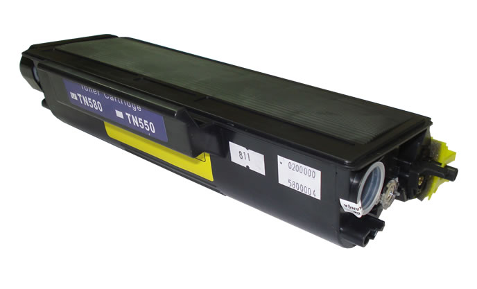 Toner CH TN-580 TN580 Compatível com HL-5240 5250DN DCP-8060 da Brother