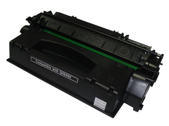 Toner CH Q5949x Q5949 Q7553x Q7553 Compatível com 1320 1160 da HP