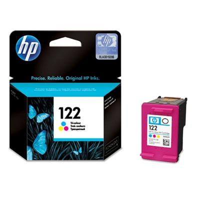 Cartucho Original HP122 HP 122 Colorido CH562HE para D1000 D2050 D3050 2050