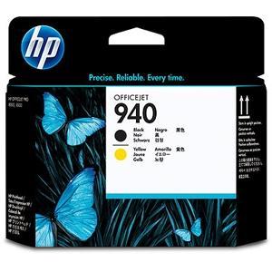 HP940 HP 940 C4901A Cabeça de Impressão Cartucho Preta e Amarela para HP PRO 8000 8500 C4900A