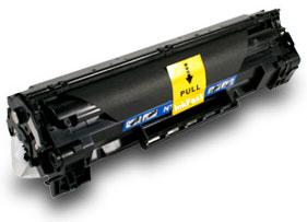 Toner CB435a CB436a 35a 36a para HP P1005 M1120 P1505 P1505N M1522f P1006 Compatível