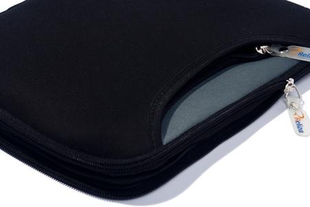 Case Capa 10 polegadas Neoprene para Ipad Tablet Bolso Frontal