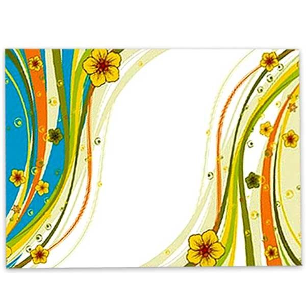 Adesivo Skin Outono para Notebook de 9 ate 17 polegadas Bright