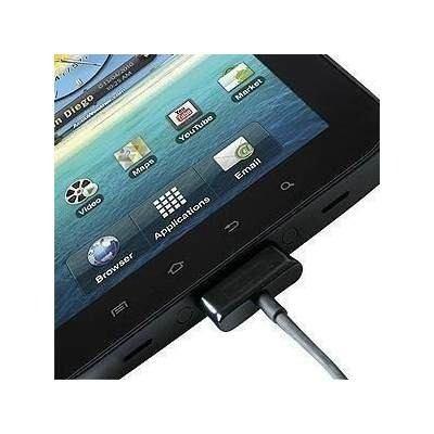 Cabo Dados Carregador Usb Tablet Samsung SIMILAR  P3110 P1000 P3100