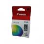 Cartucho Canon CL41 Colorido para Pixma IP1200 IP1300 MP140 MP160