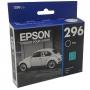 Cartucho EPSON 296 T296120 Preto para XP-231 431 T296 TO296 T0296
