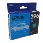Cartucho EPSON 296 T296220 Ciano para XP-231 431 T296 TO296 T0296