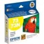 Cartucho EPSON T073420 TO734 734 Amarelo para C92 c110 CX5600 TX300 CX4900 T24 T33