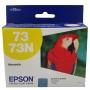 Cartucho EPSON T073420 TO734 73N Amarelo para C92 c110 CX5600 TX300 CX4900 T24 T33