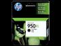 Cartucho Original HP 950XL Preto para 8100 8600 8615 8700