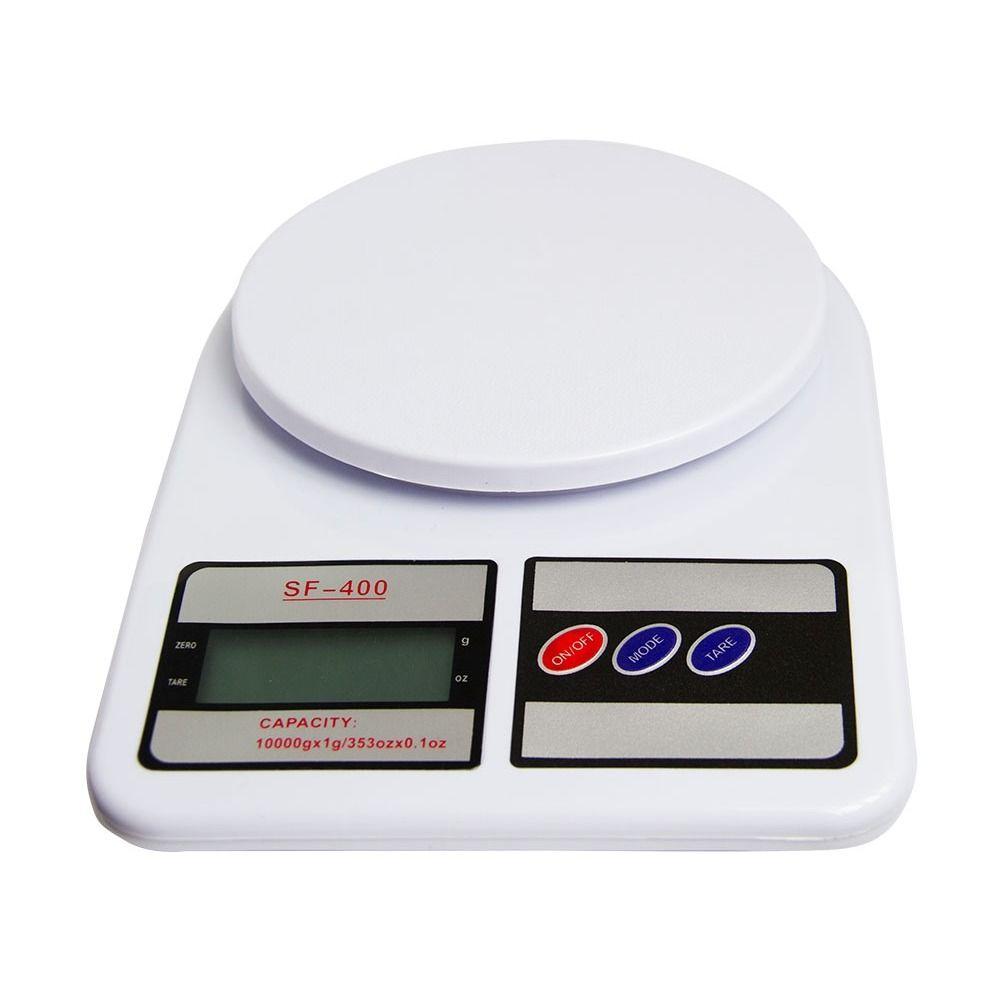 Balança Digital de cozinha até 10Kg B-Max SF-400
