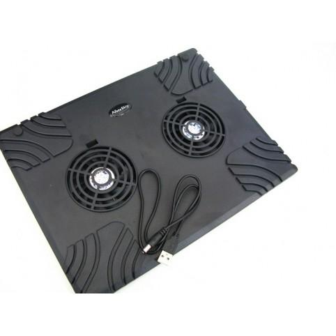 Base Notebook 14 pol Dual Fan 1500RPM Leadership 0795