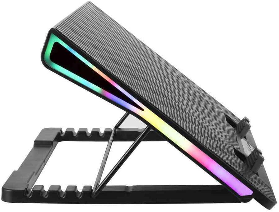 Base para Notebook Gamer com LED RGB NBC-500BK C3 Tech