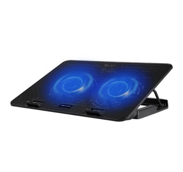 Base Refrigerada para Notebook com LED até 15,6 Polegadas NBC-50 C3Tech