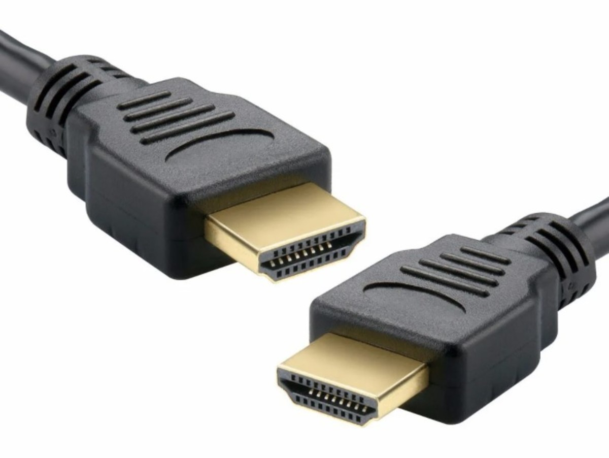 Cabo HDMI x HDMI 1080p Full HD 2m CM130 Chinamate