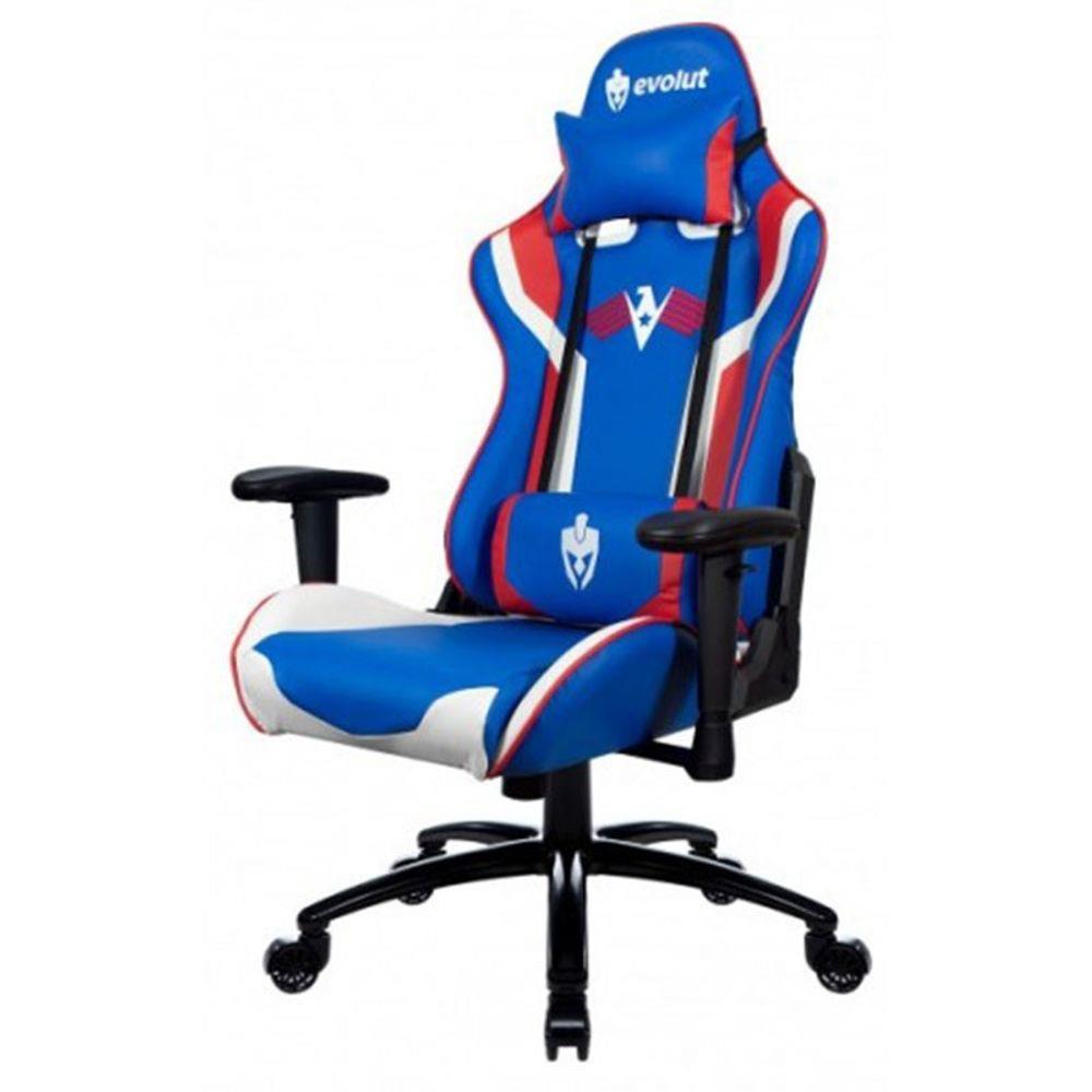 Cadeira Gamer Reclinável Capitão América EG-920 Evolut