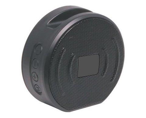 Caixa de Som Bluetooth Portátil K320 Kimaster