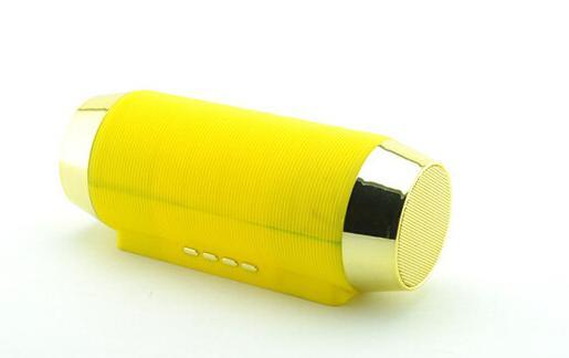 Caixa de Som Wireless Bluetooth Porttátil lê Cartão de Memória Viva-Voz para Telefone