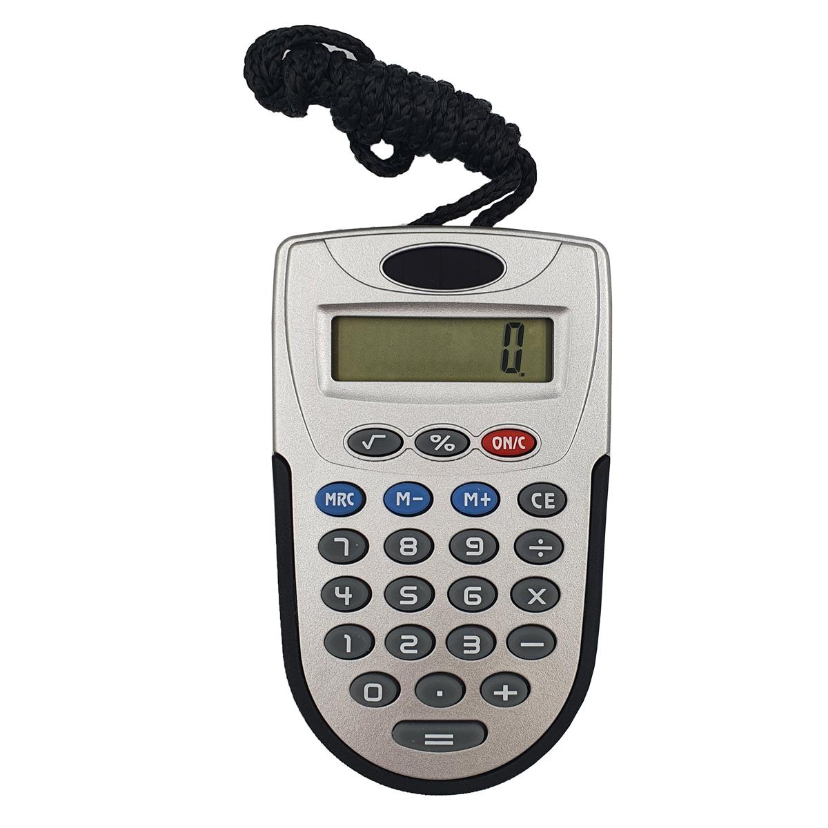 Calculadora Eletrônica 8 Dígitos Portátil YS-5502 YINS