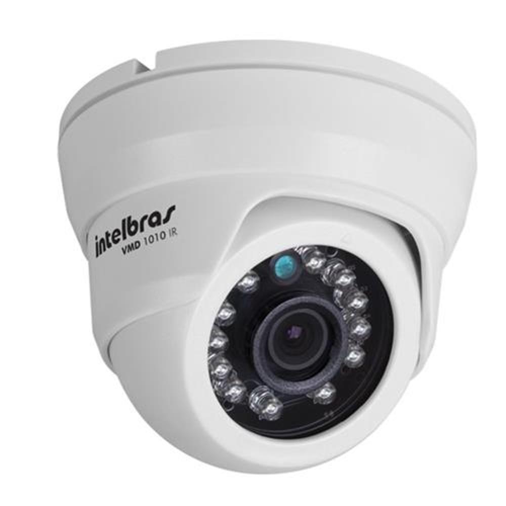 Câmera de segurança VHD 1010 D G4 HD 720p Intelbras