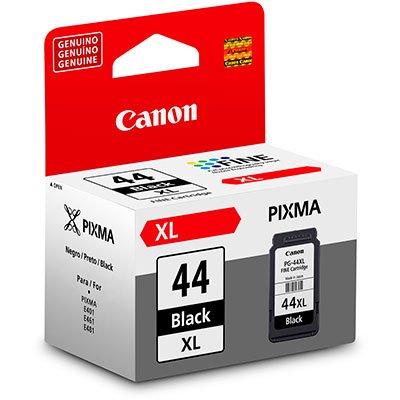 Cartucho Canon PG44xl Preto para Pixma E3110 E3111 E3310 E4210