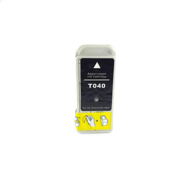 Cartucho EPSON TO40 C62 CX3200 Preto 18ml Compatível