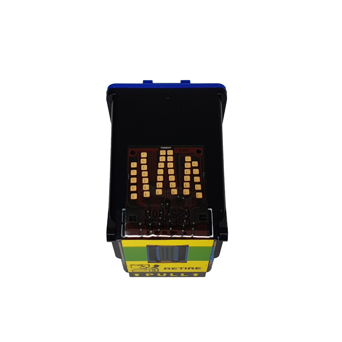 Cartucho MJ 22 28 57 Compatível C9352al Preto para D1360 F4180 D1455 da HP